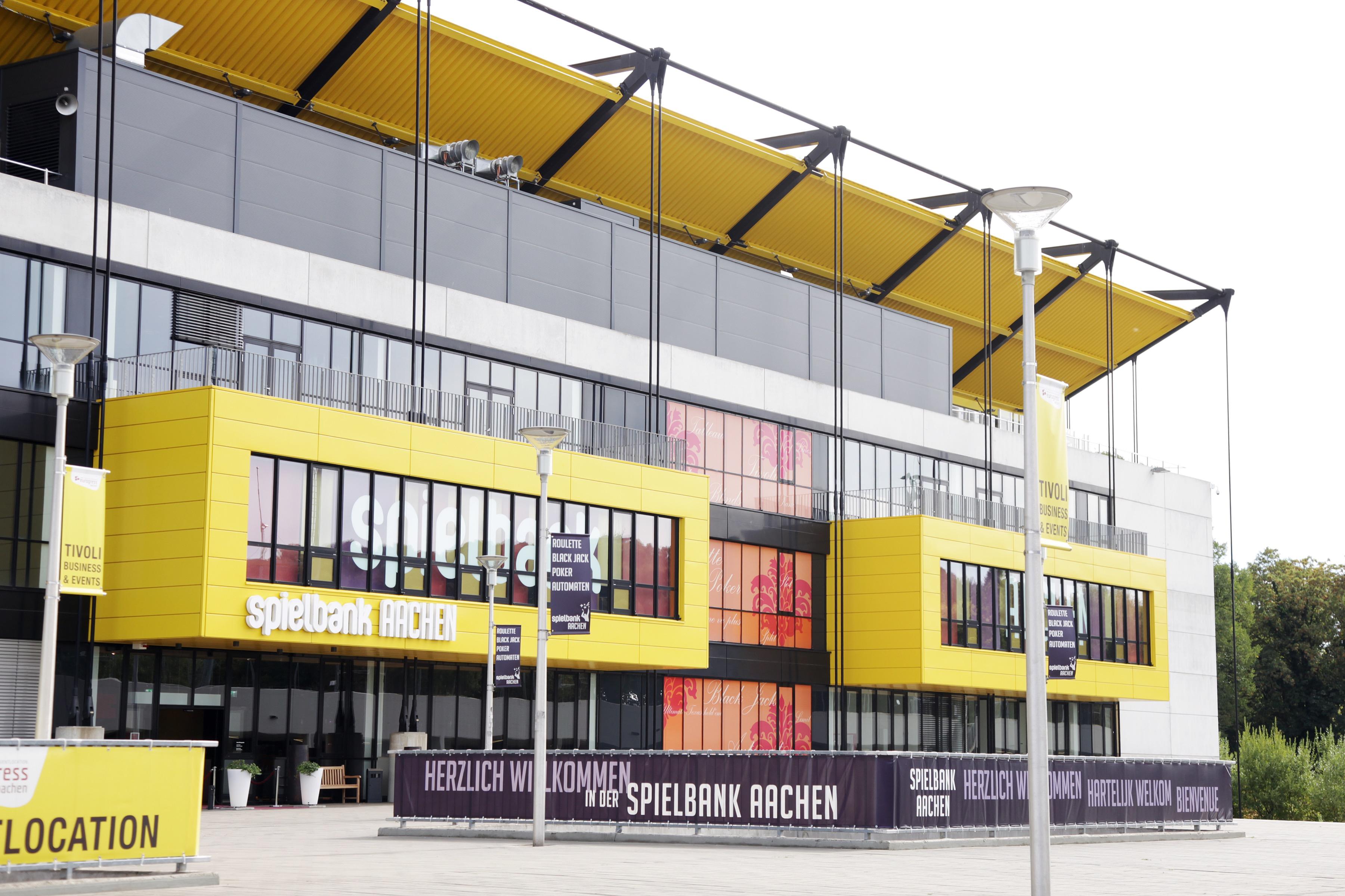 Westspiel Aachen
